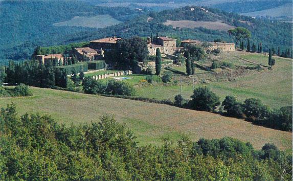 Anqua villa